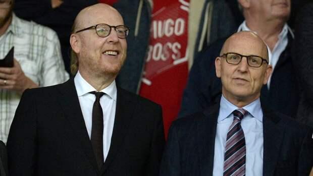 Глейзер: «Суперлига откроет новую главу вевропейском футболе»