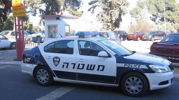 WAFA: сотни палестинцев пострадали в столкновениях с израильской полицией