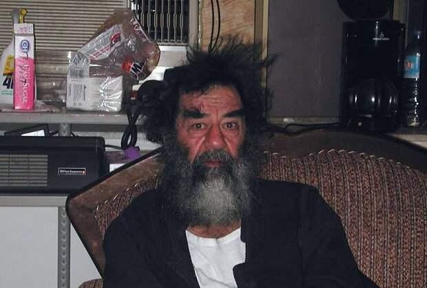 Почему не все верят в казнь Саддама Хусейна