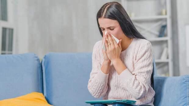 Врач рассказала, из-за чего может возникать кровотечение из носа