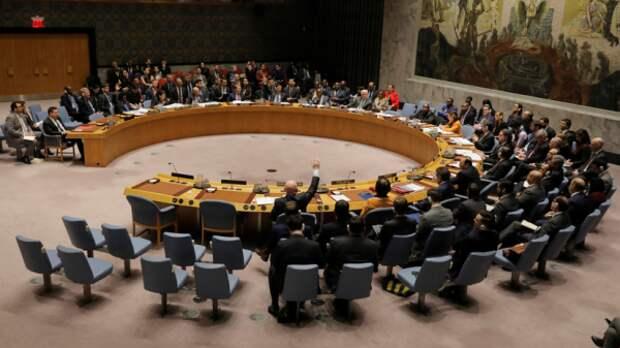 СБООН обсудит израильско-палестинский конфликт