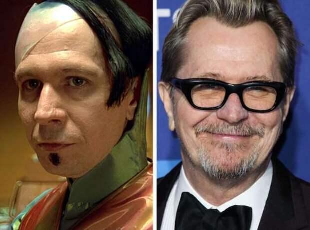 10+ актеров, харизма которых позволяет им играть наиболее сложные роли — роли плохишей