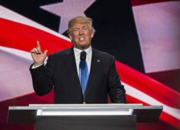 Съезд Республиканской партии: На что стоит обратить внимание, помимо Дональда