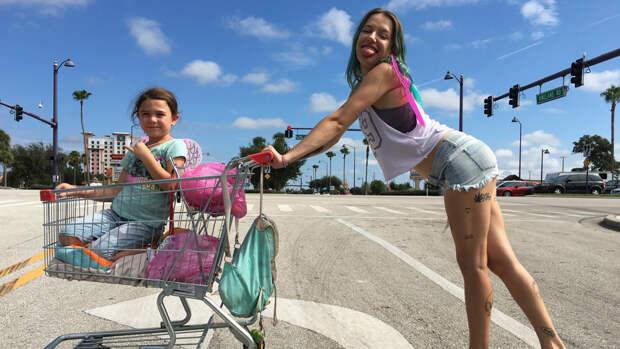 "«Проект ""Флорида""»: Сила, наглость и хамство по-американски"
