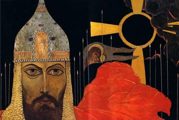 Пара слов о древних украх: Дмитрий Лекух о том, что Киевской Руси не было