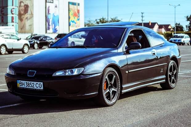 Три лучших автомобиля до 300 тысяч рублей, на которые буду оглядываться