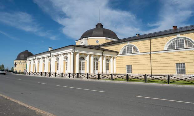 В День Победы пять музеев Архангельска работают бесплатно