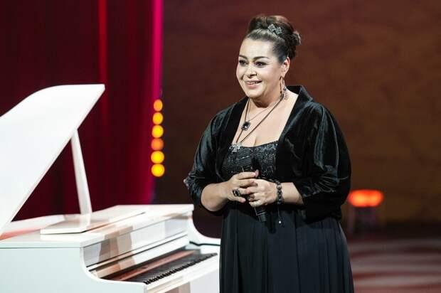 На летнем джазовом фестивале в Твери выступит Мариам Мерабова