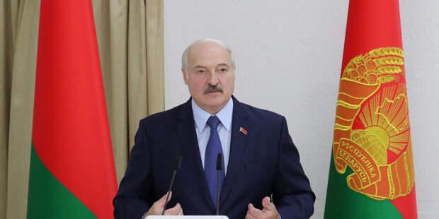 Лукашенко нашел рецепт от цветных революций