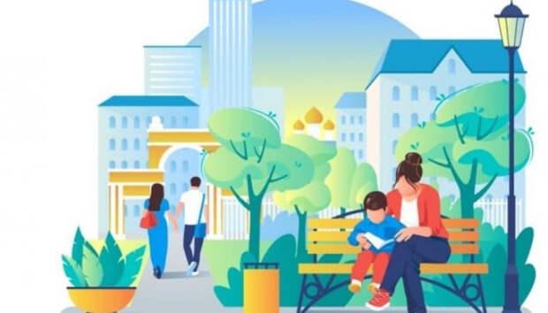 Чат-бот «Комфортная городская среда Карелия» становится популярным
