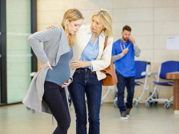 Начтоимеет право беременная женщина вРоссии
