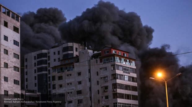 Конфликт Израиля и ХАМАС в секторе Газа: главные события к этому часу