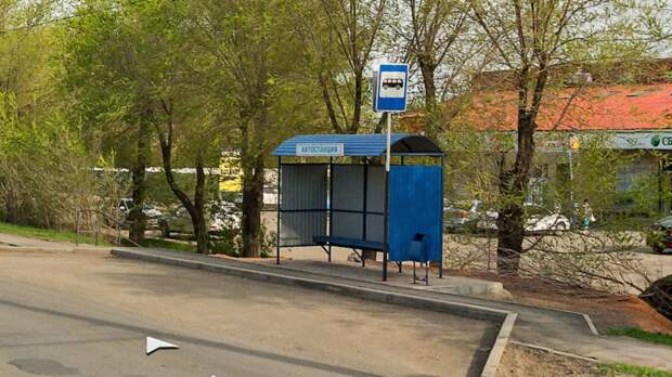 Наулице Беляевской вОренбурге спилят 12 автобусных остановок