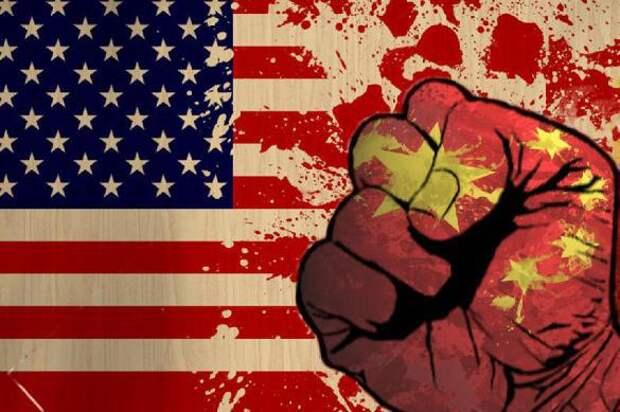 """Стало известно, зачем в США выдумывают байки про """"азиатское НАТО"""""""