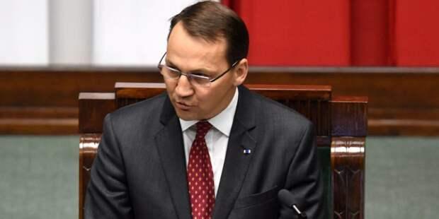 Польша предупредила Германию о наведенных на нее российских ракетах