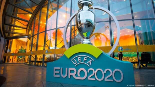 Когда и где смотреть все матчи четвертьфиналов Евро-2020 - «Спартаку» придется подвинуться