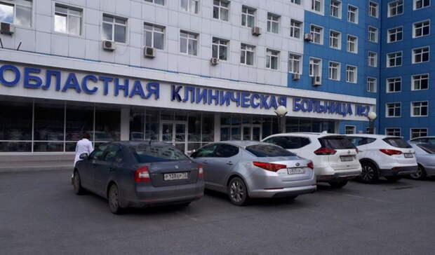За последние 3 дня в Тюменской области от коронавируса скончались 20 человек