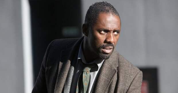 Персонажа Идриса Эльбы в «Лютере» назвали «недостаточно черным»