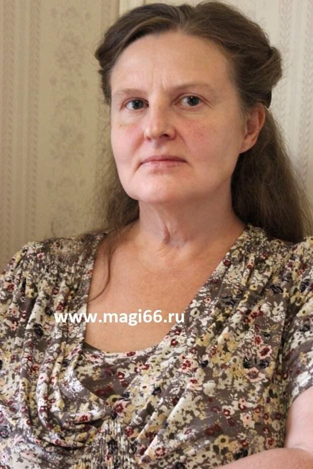 Русская ведунья, предсказательница, зороастрический маг, экзорцист, медиум, целительница.