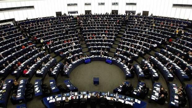 Европарламент озвучил пять принципов отношений с Россией
