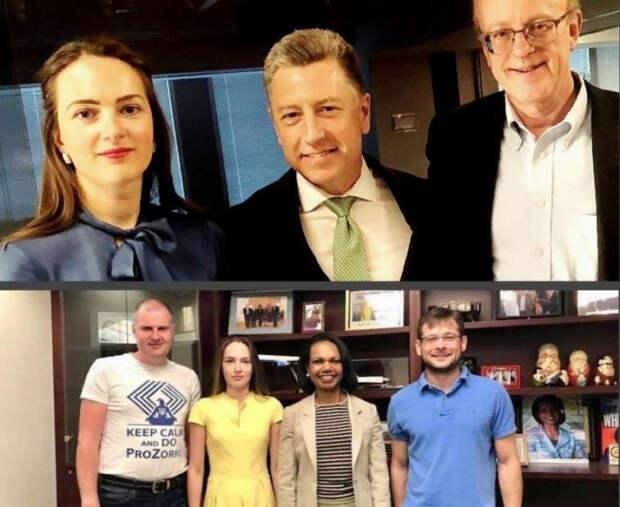 Спецслужбы США провели для Навального и выпускников Стэнфорда ликбез по развалу РФ