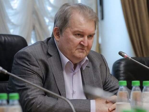 Госдума озаботилась присутствием иностранцев в руководстве компании En+ Group