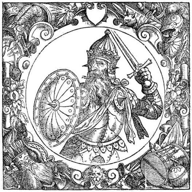 Люблинский треугольник против Русского мира