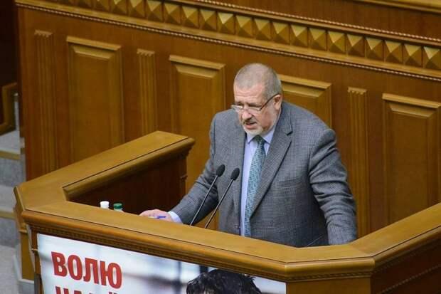 В Киеве предложили отмечать «450-летие сожжения Москвы»