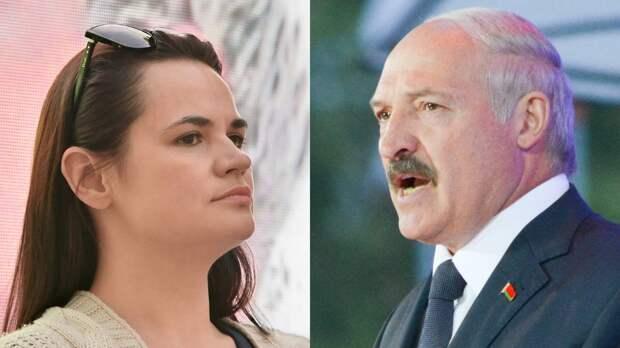 Тихановская разработала план по свержению Лукашенко