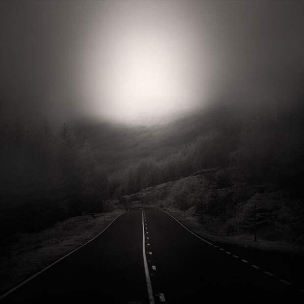 terraoko 2015011202 14 Темные и одинокие дороги мира.