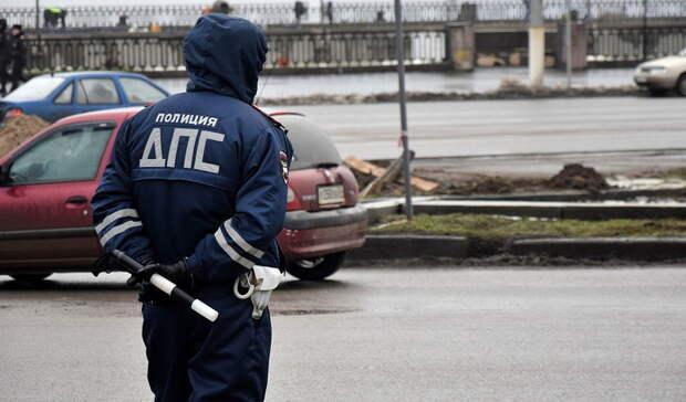 Тагильские инспекторы ГИБДД устроили засады ипоймали сотни нарушителей зачетыре дня