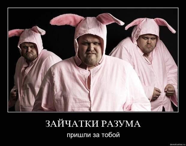 Подборка смешных и веселых демотиваторов для настроения (11 фото)