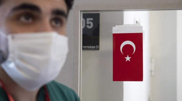 В Турции поставлен рекорд: резко упало количество заразившихся коронавирусом