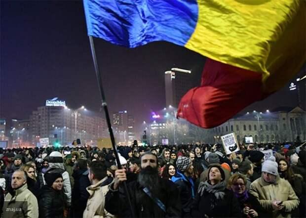 Планы Румынии признать Россию «враждебной» можно охарактеризовать тремя словами