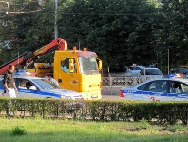 Автомобилистов Москвы предупредили о новой схеме мошенничества