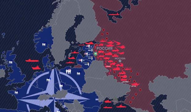 Взгляд из Латвии: Украина тоже должна отвечать России языком силы