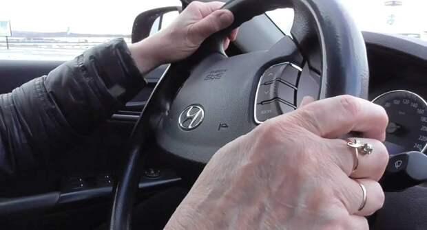 Почему руль в автомобиле может стать тугим