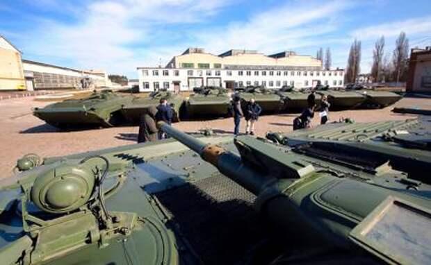 Киев бросит покорять Донбасс идейных нацистов.