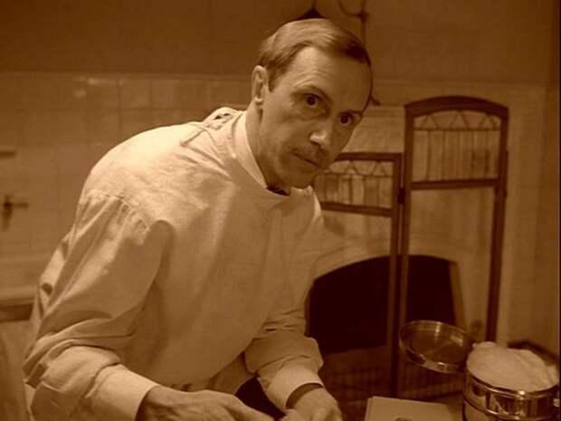 Новости дня: Звезда «Собачьего сердца» Борис Плотников умер от COVID-19