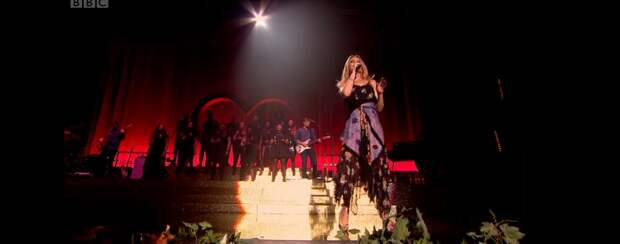 Kylie Minogue feat. Jason Donovan - Especially For You (Radio 2 Live in Hyde Park 2018) ...