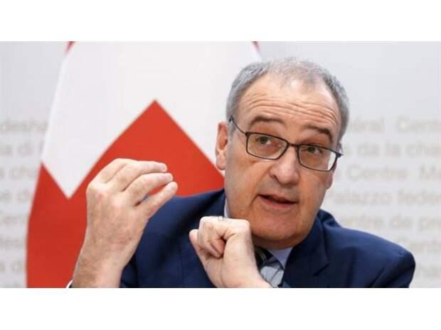 «Брексит по-швейцарски»: Швейцария отказалась от рамочного соглашения с ЕС
