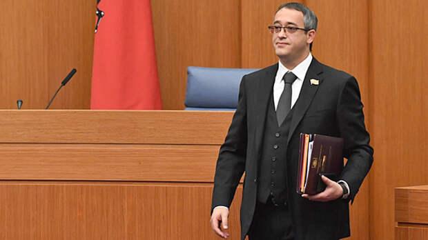 Всё спустят с рук: Миллиардер Шапошников продолжает служить России