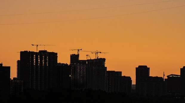 Реновация может привести к подорожанию жилья в Подмосковье