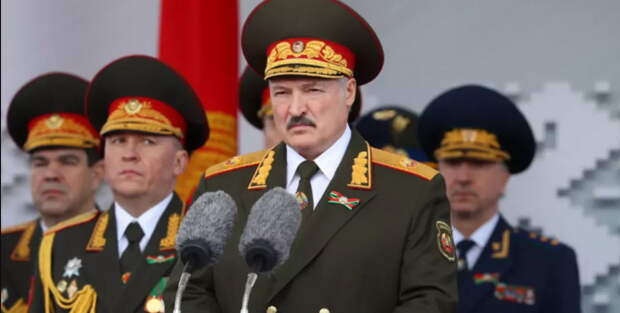 Президент Белоруссии Александр Лукашенко повторил сегодня тезис о том, что белорусы на протяжении всей...
