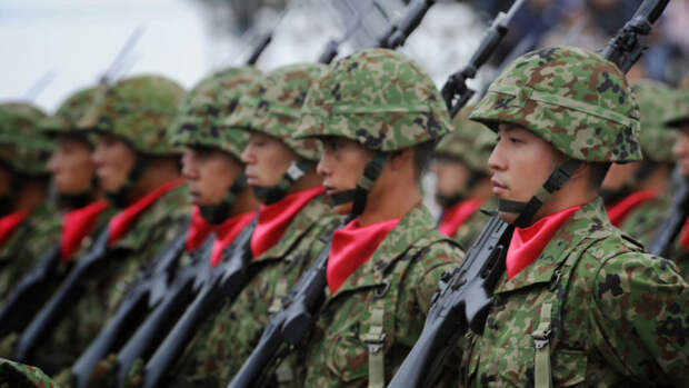 Эксперты КНР указали наиболее вероятное направление удара Японии