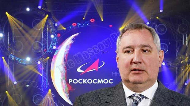 """Кто """"барыга"""" в Роскосмосе?"""