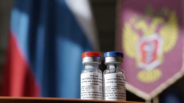 Российская вакцина от COVID-19: для кого спасение, а кому - утраченная прибыль