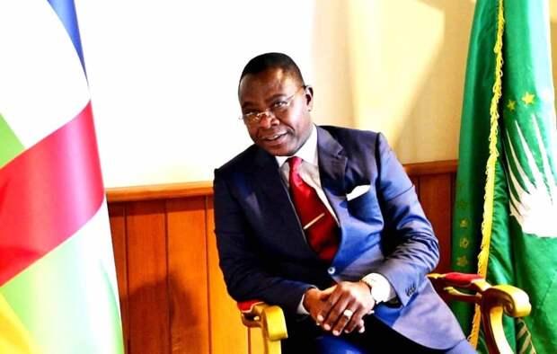 Премьер-министр ЦАР обсудил с предпринимателями развитие малого и среднего бизнеса
