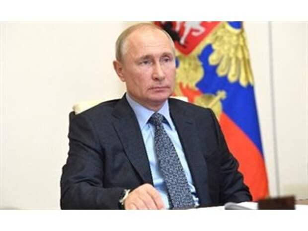 С акцентом на Карабах и Киргизию: Путин провёл беседы с главами стран СНГ