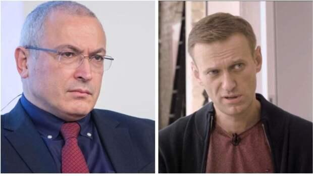 Ходорковский может перехватить у ФБК инициативу по организации протестов